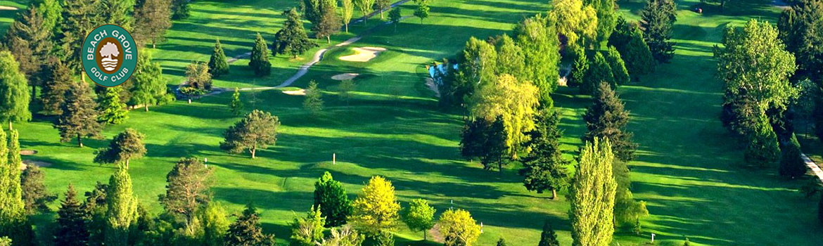 Beach Grove Golf Club Membership