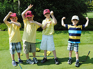Beach Grove Junior Junior Golf Program