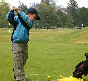 Beach Grove Junior Golf Programs